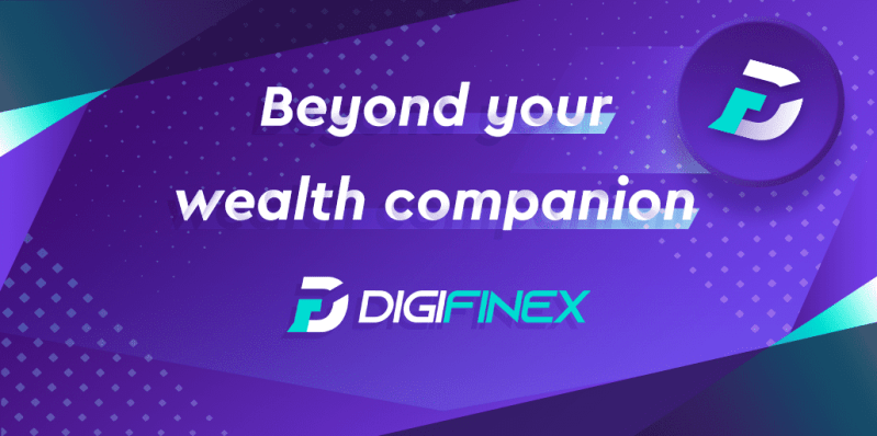 DigiFinex Rebrands