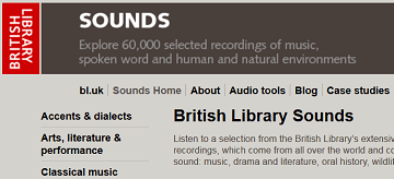 British-Library-Sounds-logo