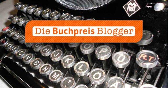 Buchpresiblogger