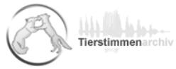 Tierstimmenarchiv-logo