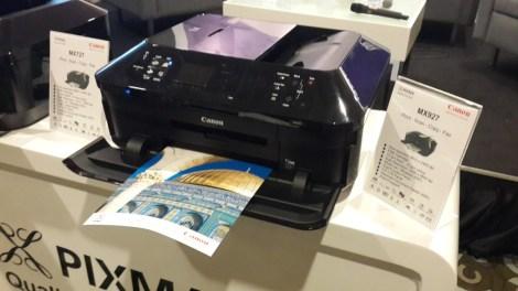 Canon PIXMA MX727 dan MX927 Printer Wi-Fi dengan Beragam Fitur Menarik_3