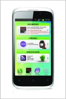 Cyrus Glory Smartphone dengan Performa Handal dan Fitur Dual SIM_2