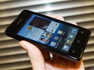 Huawei Ascend Y300 Smartphone Berteknologi Processor Dual Core dengan Harga Terjangkau_2