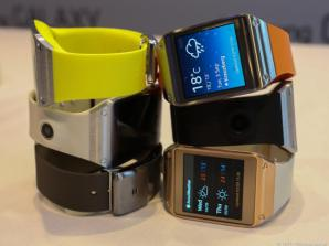 Samsung Galaxy Gear Jam Tangan Trendy dengan Fitur Cerdas_4