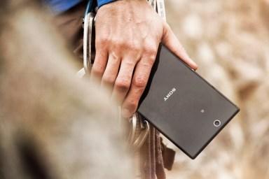 Sony Xperia Z Ultra Smartphone dengan Ukuran dan Kinerja Ekstra_2