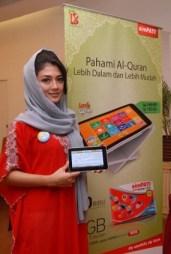 Love Quran Tab 3G TV, Tablet Untuk Permudah belajar Al-Quran_2