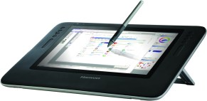 Melukis Digital Dengan Bantuan Tablet Hanvon_3
