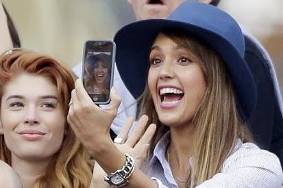 Tips memutihkan wajah dengan jepretan smartphone_2