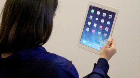 Ipad Air– Tablet Berkualitas yang Paling Fenomenal_2