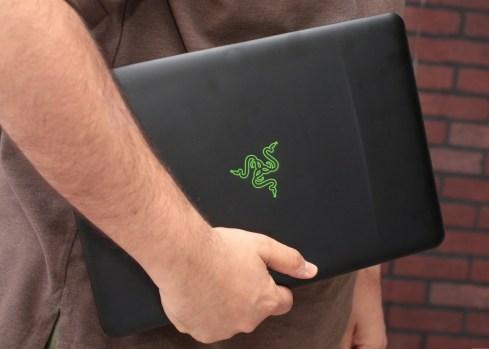 Laptop Ultrabook Gaming Razer_2