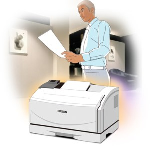 Keunggulan Printer All in one dengan printer Laser_2