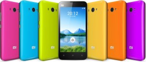 Review Smartphone  Xiaomi_3