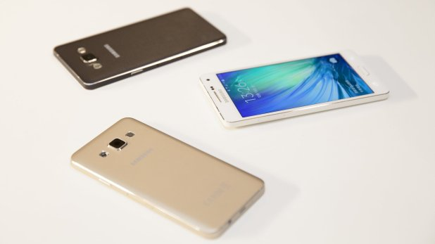 Review Smartphone Galaxy A3 dan A5_2