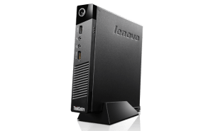 Review Dekstop Lenovo ThinkCentre Tiny in One M53-1K_1