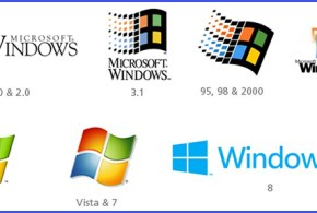 Sejarah dan Perkembangan Sistem Operasi Windows