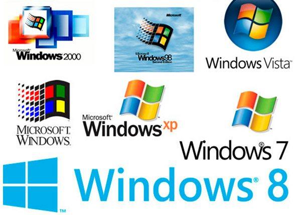 Sejarah dan perkembangan sistem operasi windows dari versi paling awal sampai sekarang