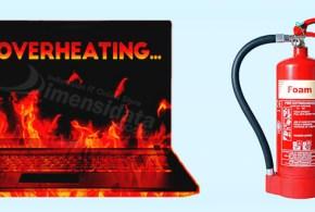 Cara Mengatasi Panas Berlebih Pada PC dan Laptop
