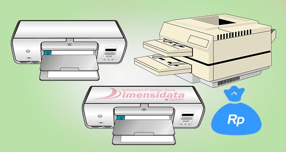 Cara Memilih Printer Yang Tepat sesuai Budget