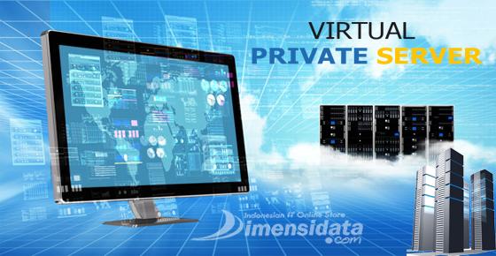 Memilih VPS Server Murah Yang Berkulitas
