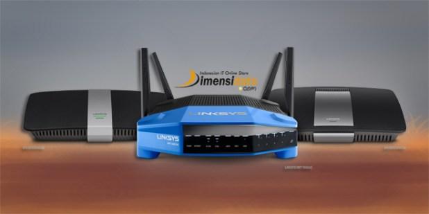 Pengertian Router Dan Macam-Macam Jenis Tipe Router