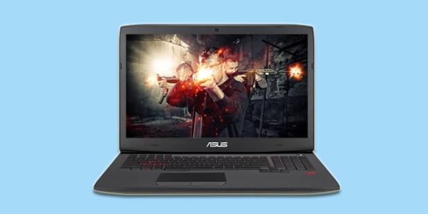 Daftar Spesifikasi Laptop Gaming Asus Harga Murah Terbaru 2016