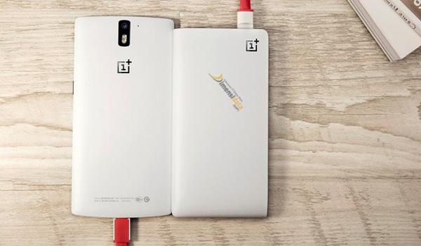 PowerBank Ori Terbaik Merk OnePlus Kapasitas10000 mAh Murah