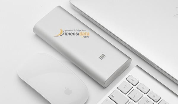 Xiaomi Mi PowerBank 16.000 mAh