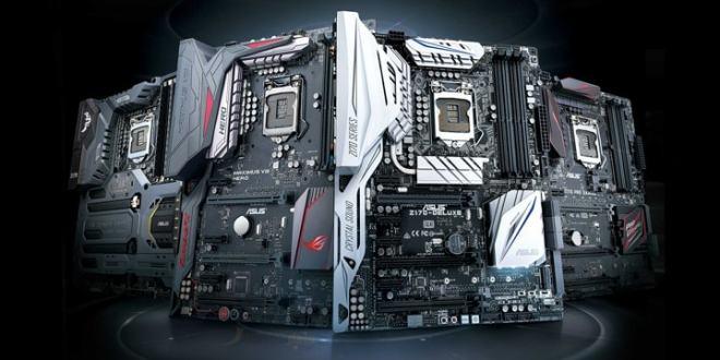 Daftar Harga Motherboard Gaming Terbaik Asus dan Sepesifikasi