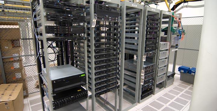 Pengertian Rack Server Fungsi Dan Macam Jenis Tipe Rack