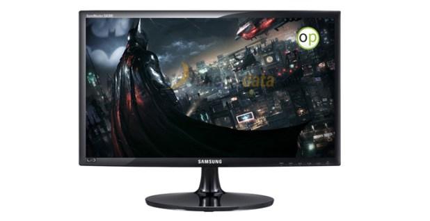 Gaming Monitor LED Terbaik Merk SAMSUNG S22D300HY