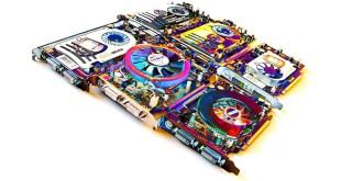 Ini Perbedaan Seri VGA Card Nvidia GT, GTS dan GTX