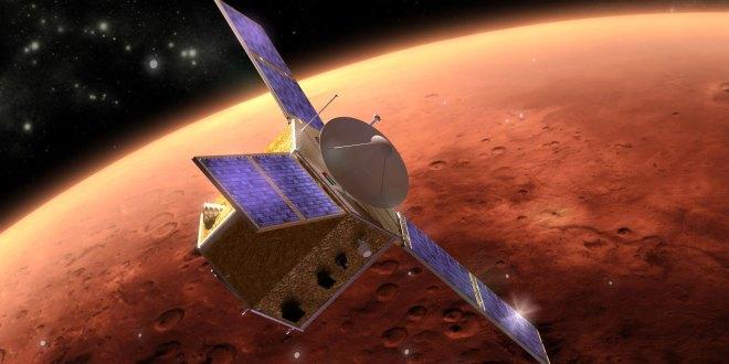 Apa Itu Satelit