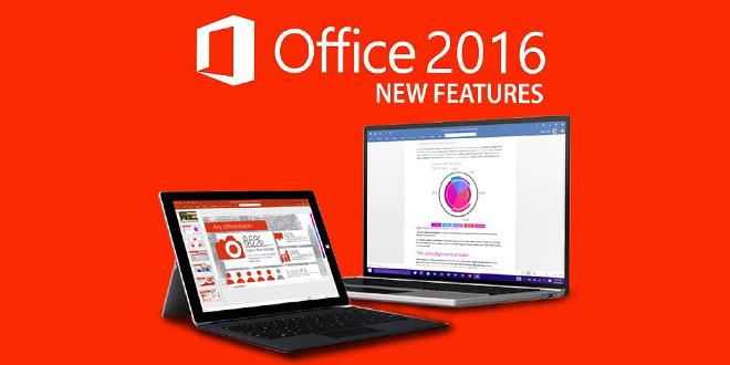Kelebihan Microsoft Office 2016 Dan Fitur Terbaru Dari Microsoft Office 2016