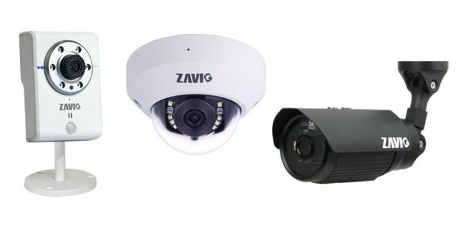 Pengertian dan Perbedaan IP Camera dan Kamera CCTV