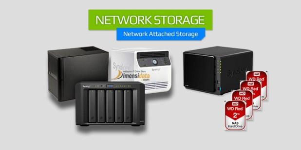 Tips Memilih Hard Disk Untuk NAS Storage Sesuai Kebutuhan
