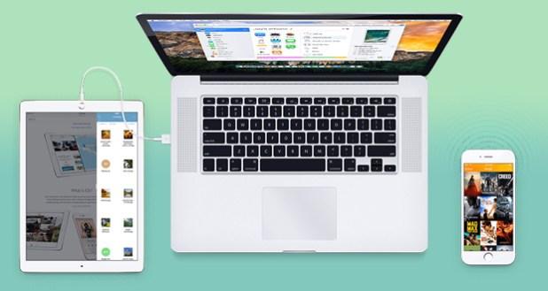 Cara Memindahkan Berkas File Data, Foto dan Video Dari Iphone Ke Laptop