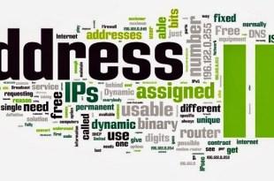 Cara Mudah Menghitung IP Address, Subnet Mask dan Host