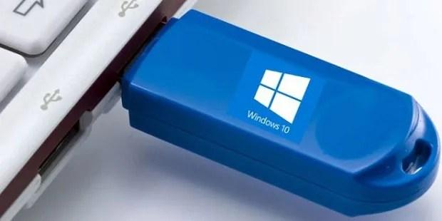 Cara Setting Bios Agar Bisa Install Windows Menggunakan Flashdisk