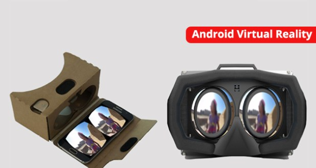 Daftar HP Android Harga Murah Yang Support VR Virtual Reality