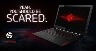 HP Omen 15-5117TX Gaming Laptop Spesifikasi dan Harga Terbaru Indonesia