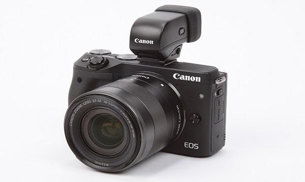 Harga Kamera Canon EOS M3 Terbaru 2017