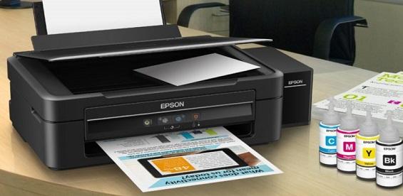 Harga dan Spesifikasi Printer Epson L360