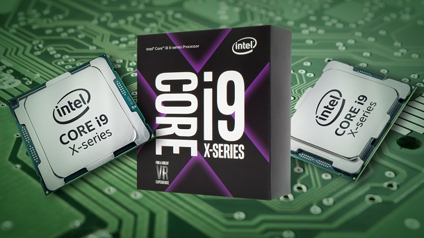 Harga dan Spesifikasi Prosesor Intel Core i9 X-Series di Indonesia