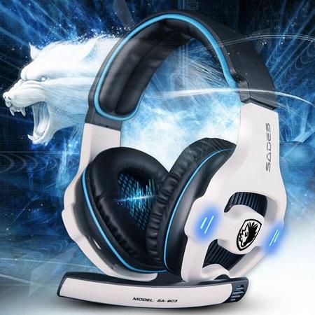 Headset Gaming Terbaik Harga Murah Okaya HS-8790
