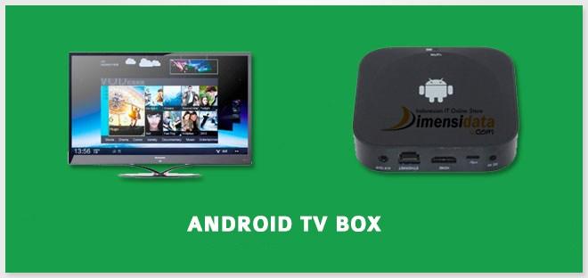 Ini Rekomendasi Android TV Box Terbaik Harga Murah Terbaru 2018