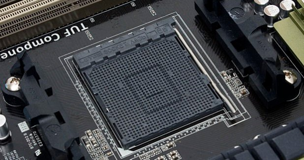Jenis Tipe Socket Motherboard Processor AMD Terbaru 2017