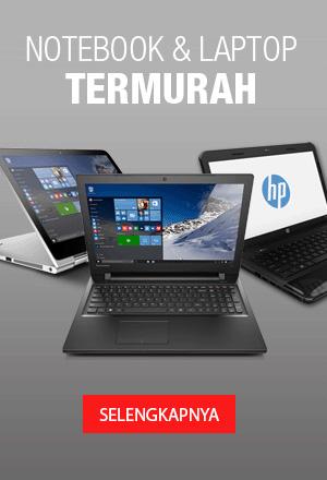 Jual Online Laptop Notebook Harga Murah