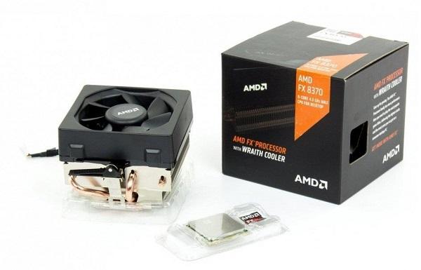 Kelebihan Spesifikasi dan Harga Prosesor Gaming AMD FX-8370 Terbaru 2017
