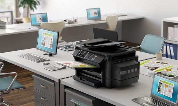 Kelebihan dan Kelemahan Spesifikasi Printer Epson L1455