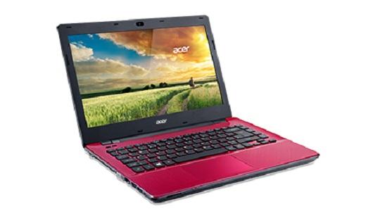 Laptop Acer Intel Core i5 Terbaik Acer E5-471